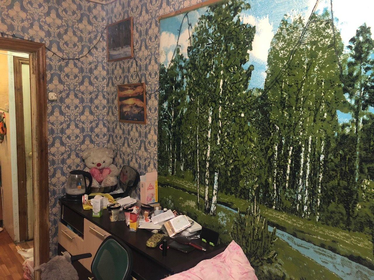 г. Ковров, Зои Космодемьянской ул., 38, 2-к. квартира на продажу