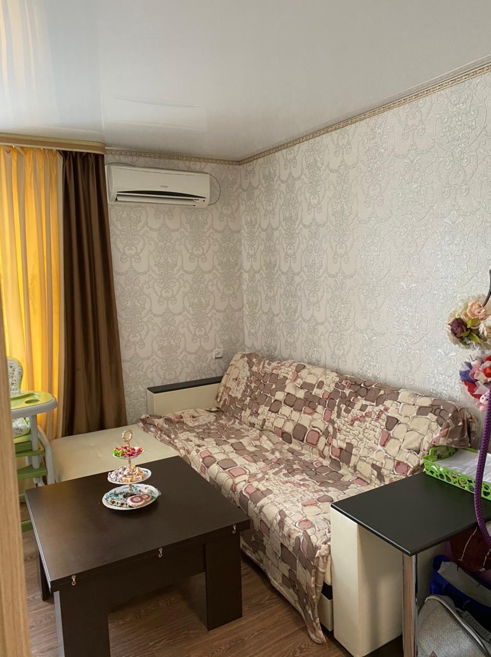 Квартира 2 комнатная в г. Майкоп район Кондитерская ф-ка (за ж/д)