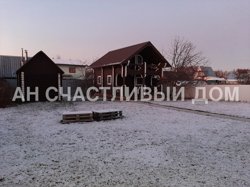 Продажа  дома Республика Татарстан, Орел д., сдт Надежда 1 тер.