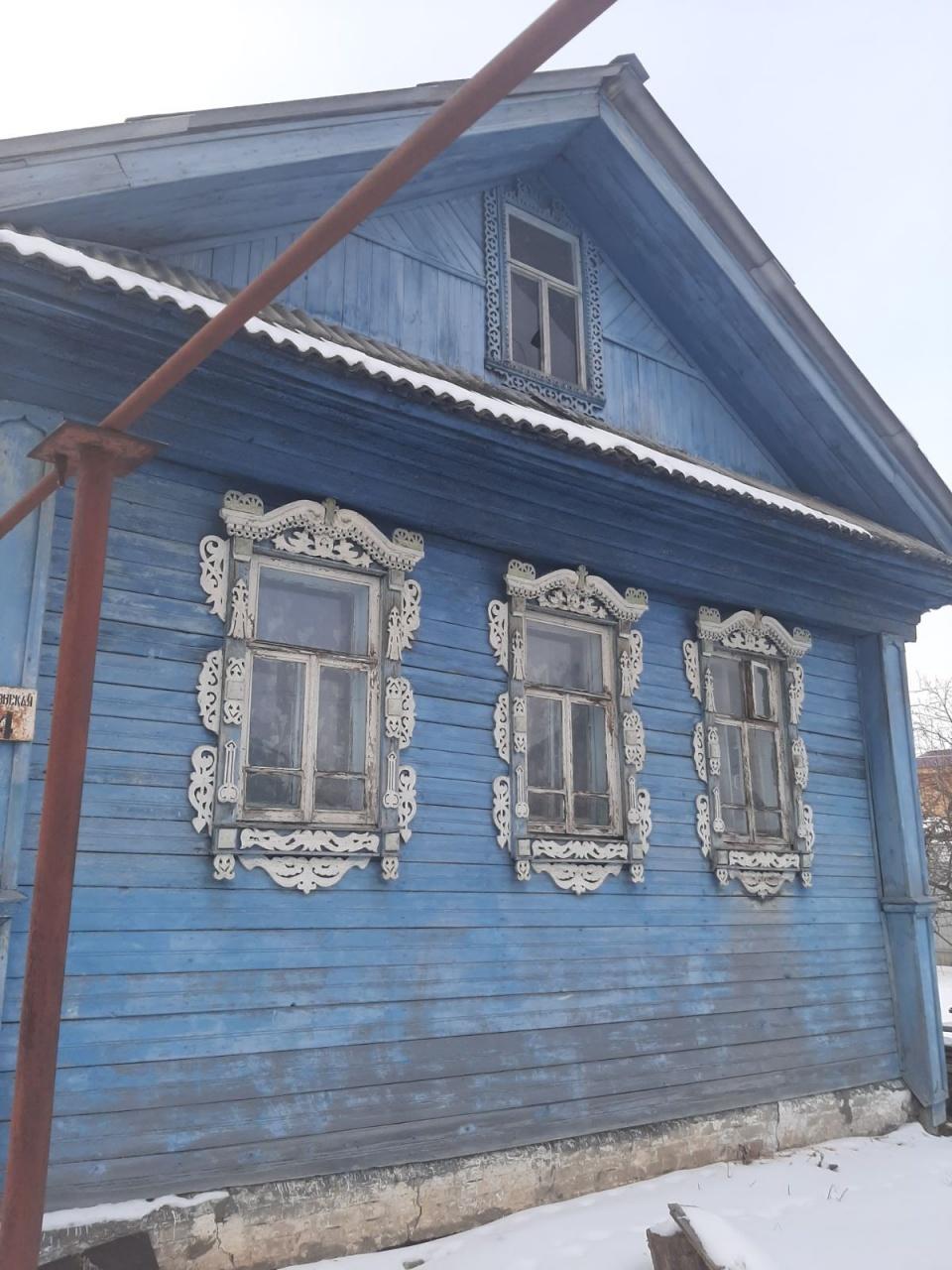 Продажа дома Фубровская ул., 44, Нижний Новгород
