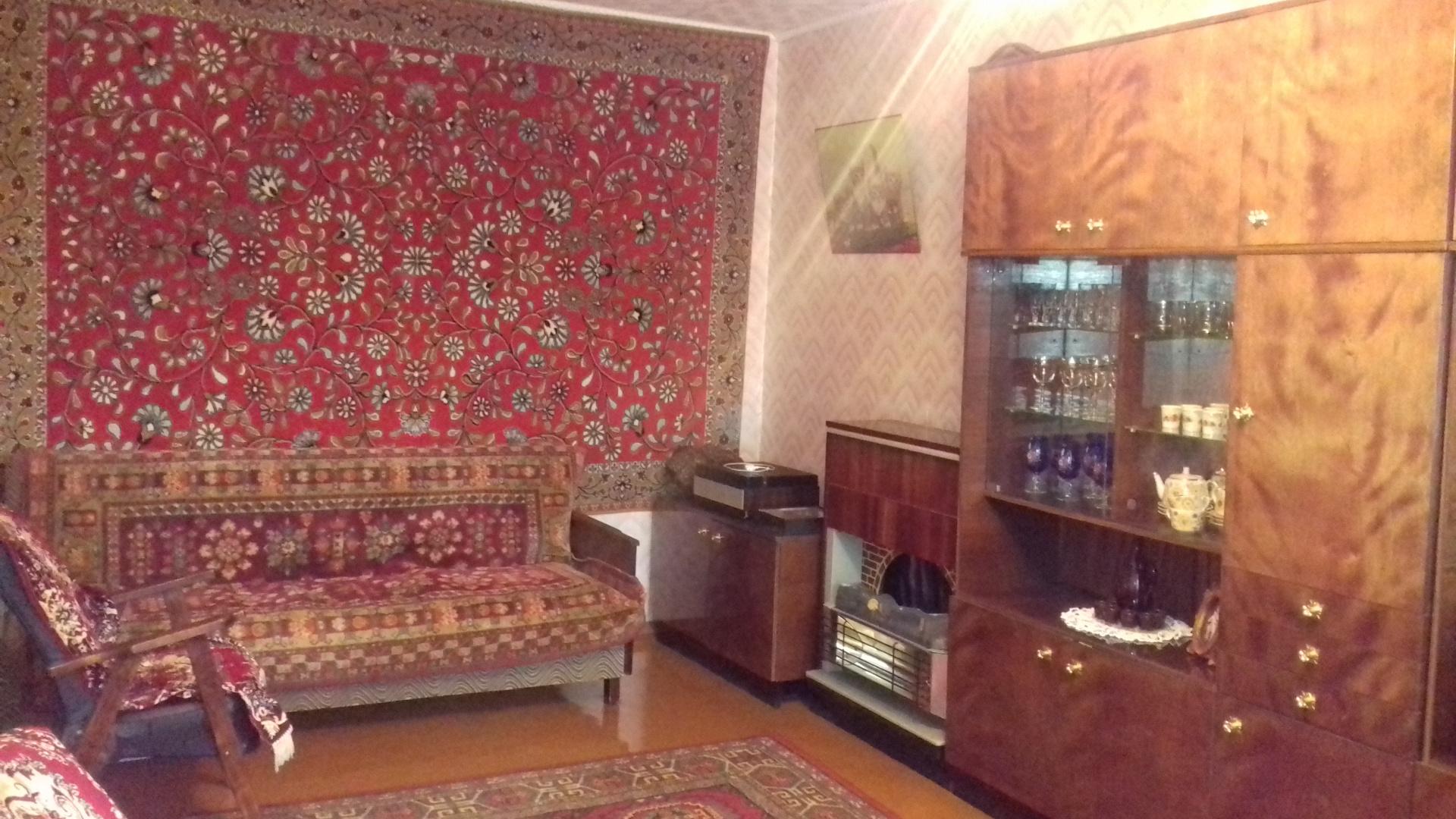 Продажа 2-комнатной квартиры Кораблестроителей проспект, 24, к 2, Нижний Новгород