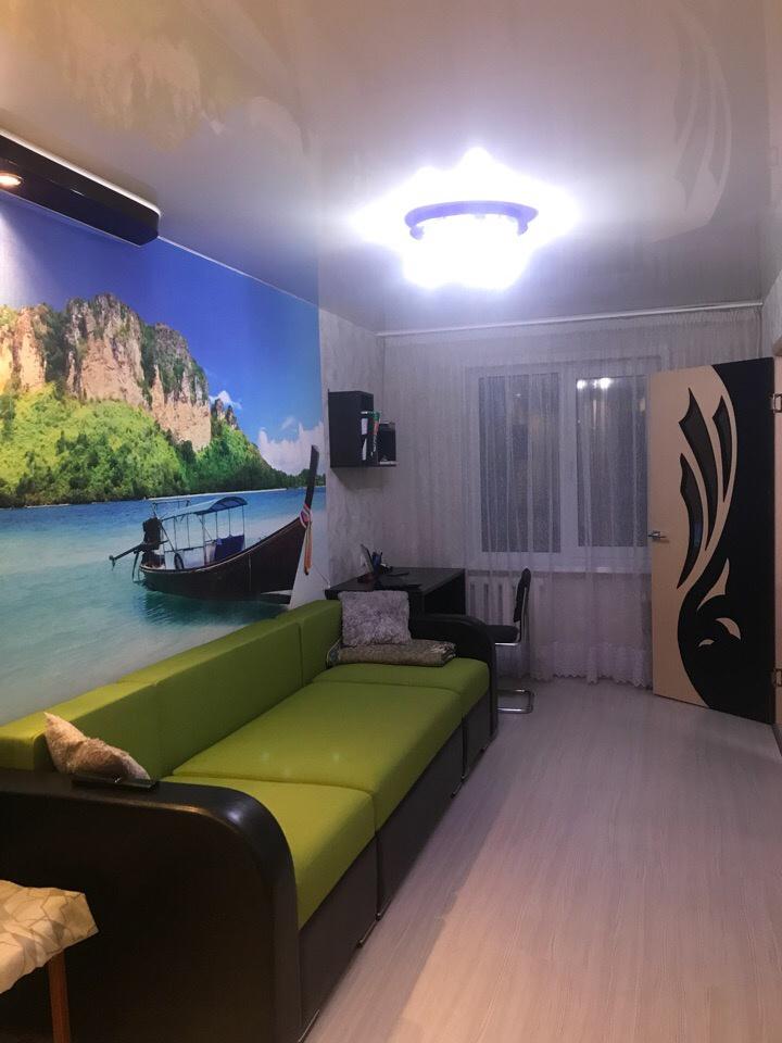 Продажа 2-комнатной квартиры Кораблестроителей проспект, 22, к 3, Нижний Новгород