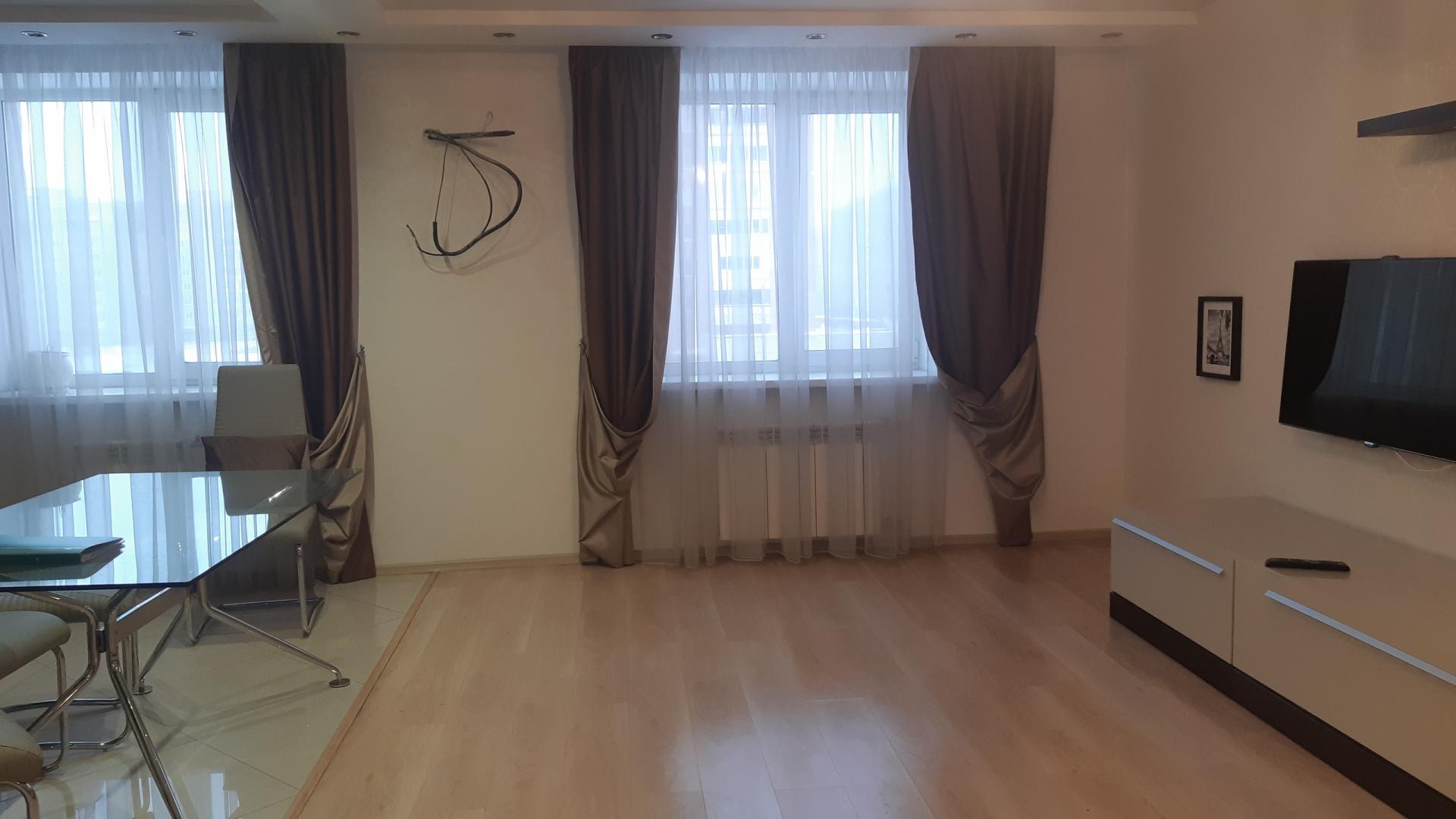 Продажа 3-комнатной квартиры Сергея Акимова ул., 25, к а, Нижний Новгород