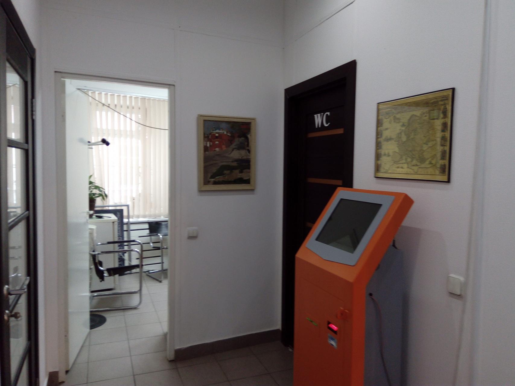Продажа коммерческой недвижимости Рождественская ул., 9, Нижний Новгород