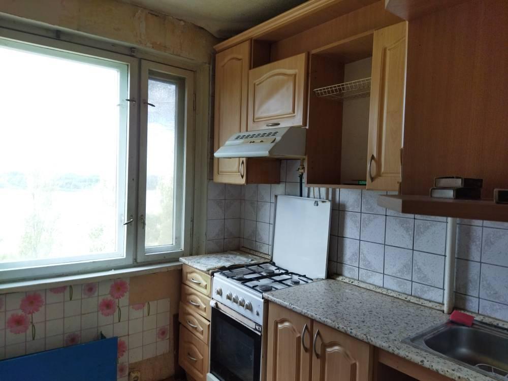 Продажа 3-комнатной квартиры Пермякова ул., 6, Нижний Новгород