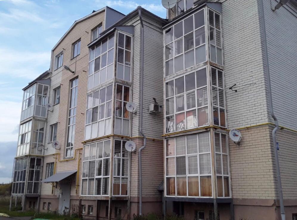Продажа 2-к квартиры Осиновская ул., д.47