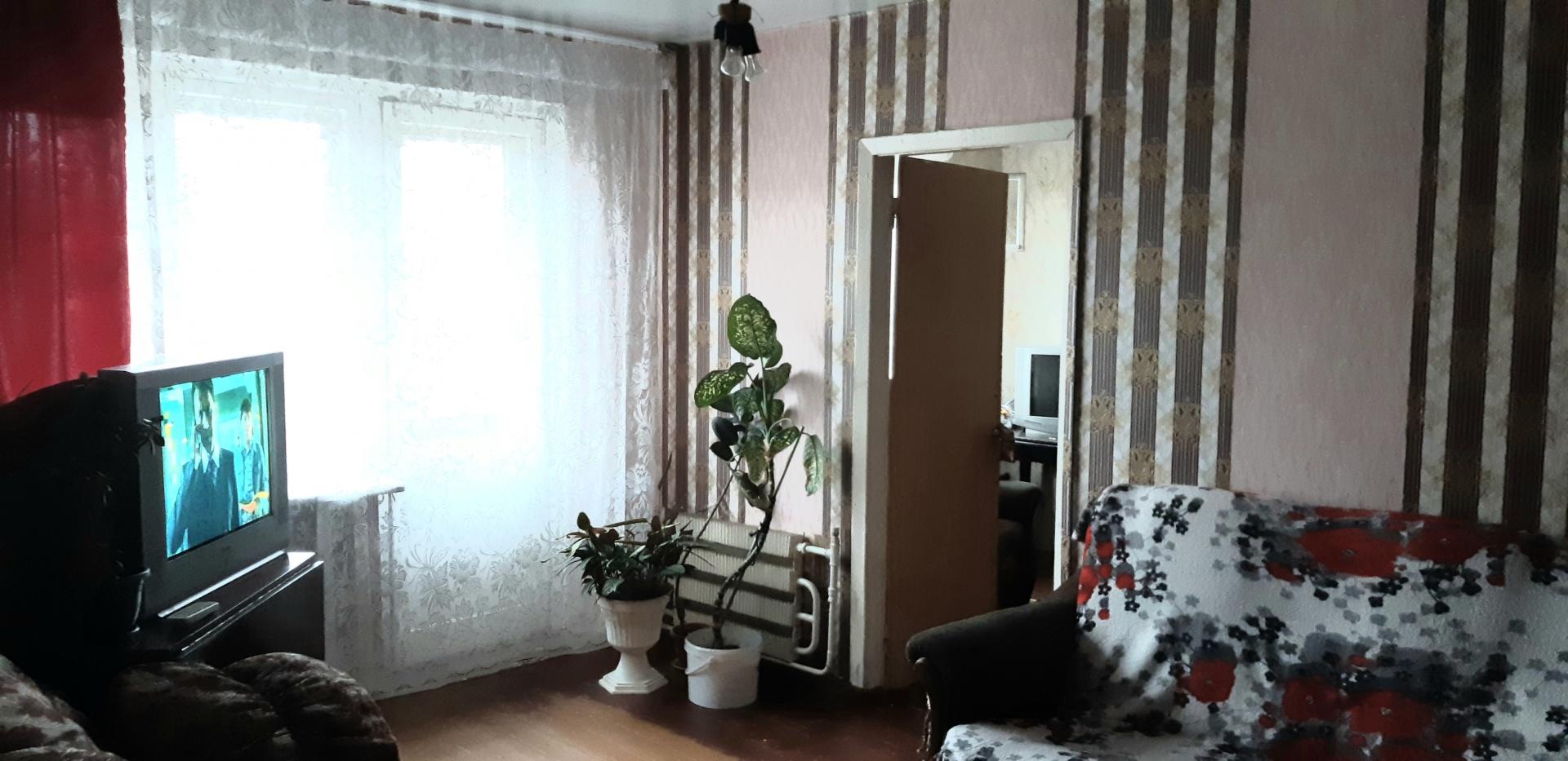 Продажа 2-комнатной квартиры Станиславского ул., 14, Нижний Новгород