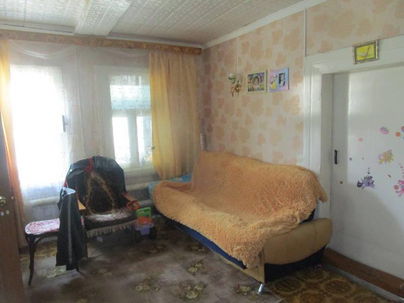 г. Ковров, Гагарина ул., дом деревянный с участком 5.00 сотка на продажу