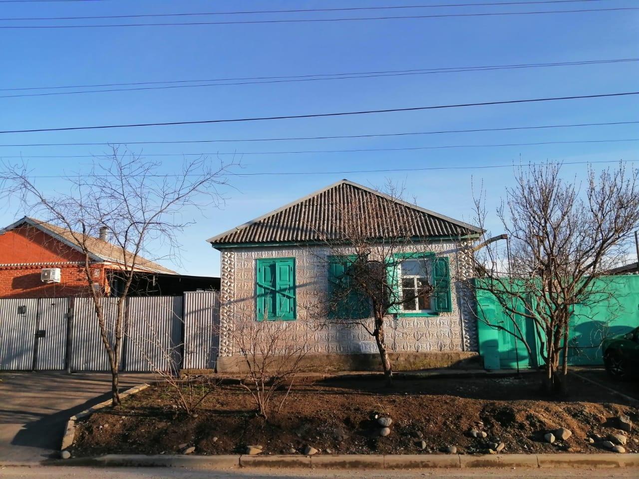 Дом в г. Майкоп район за р.Белой