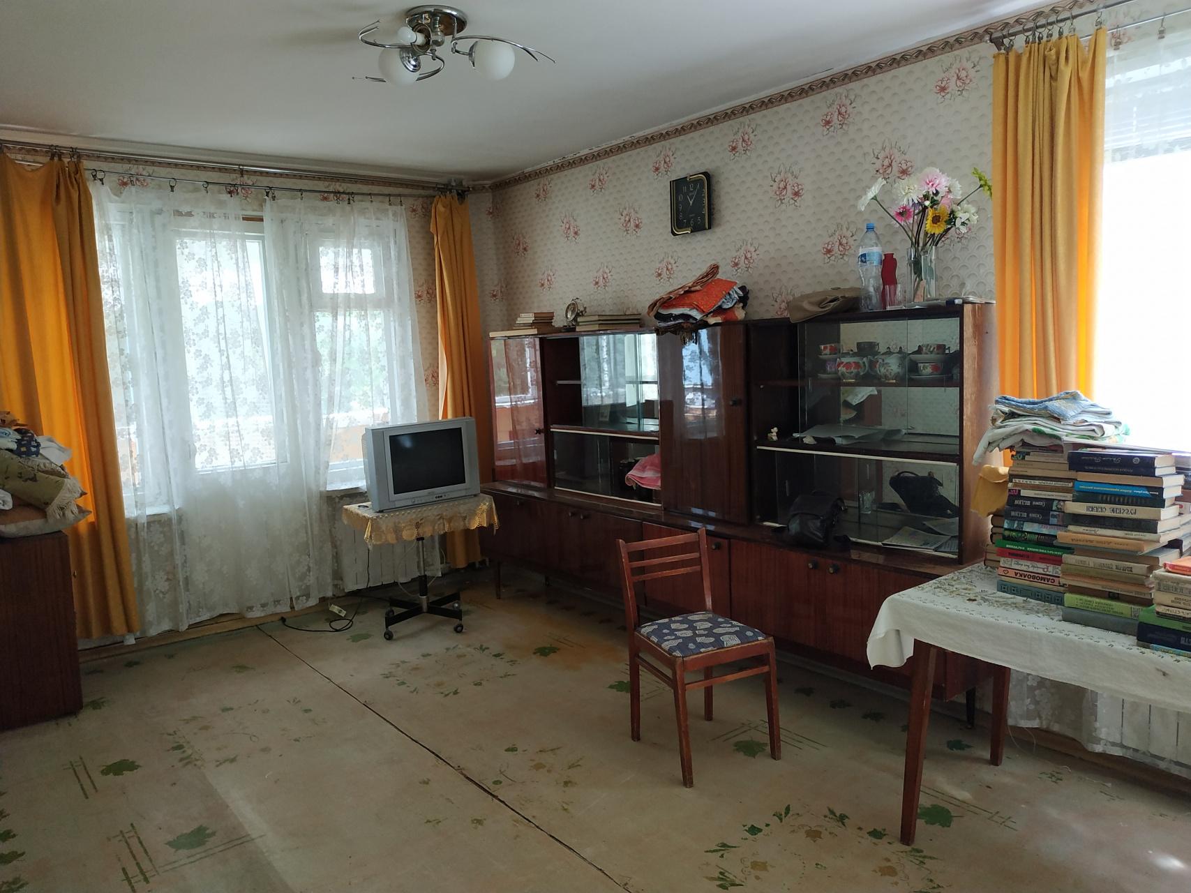 Продажа 2-комнатной квартиры Шимборского ул., 7, Нижний Новгород