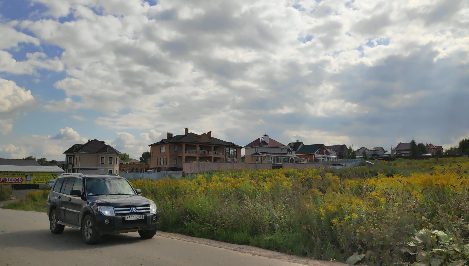 Продажа земельный участок Комсомольская ул., 89, Нижний Новгород
