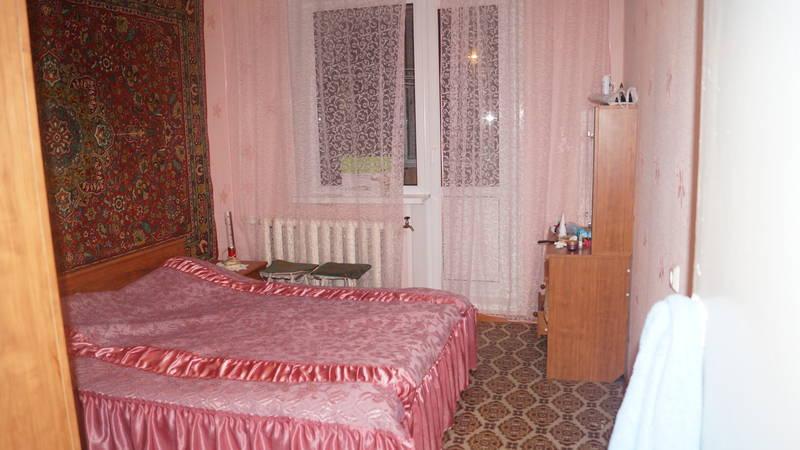 г. Ковров, Дегтярева ул., 164, 3-к. квартира на продажу