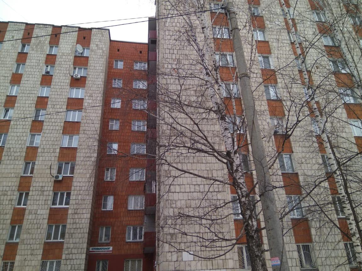 Продажа 1-к квартиры Батыршина ул., д.27