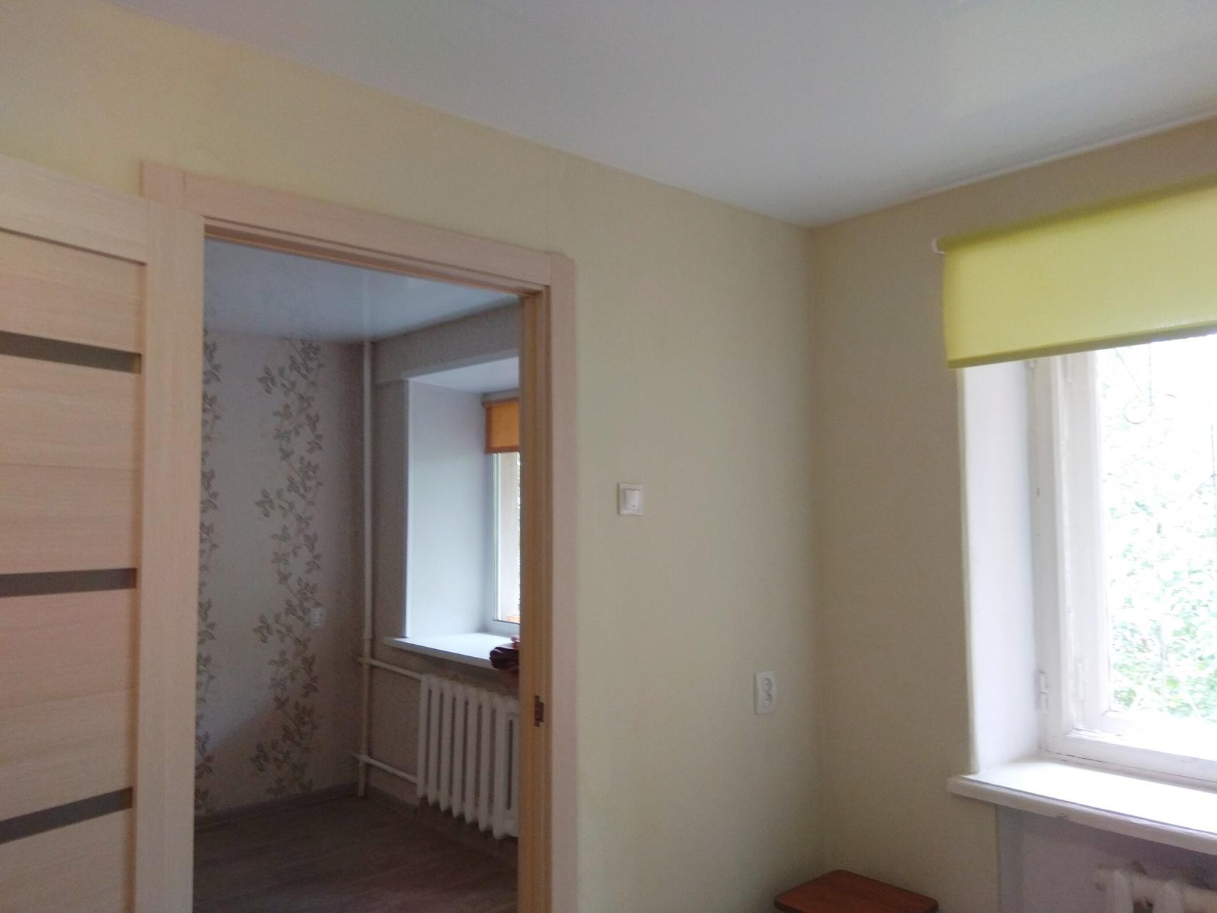 Продажа 2-комнатной квартиры Ленина проспект, 15, Нижний Новгород