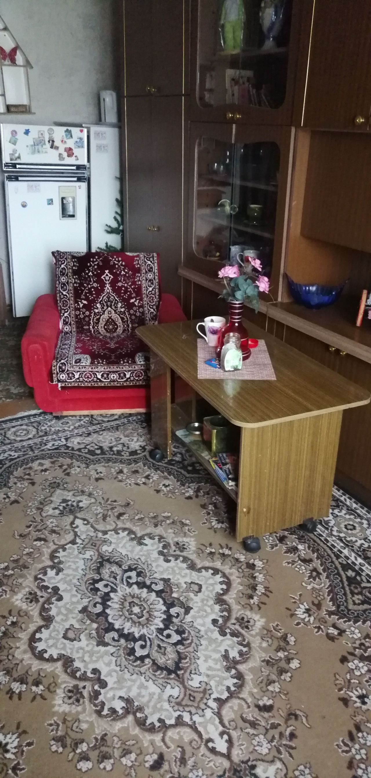 г. Владимир, Диктора Левитана ул., 3, комната на продажу