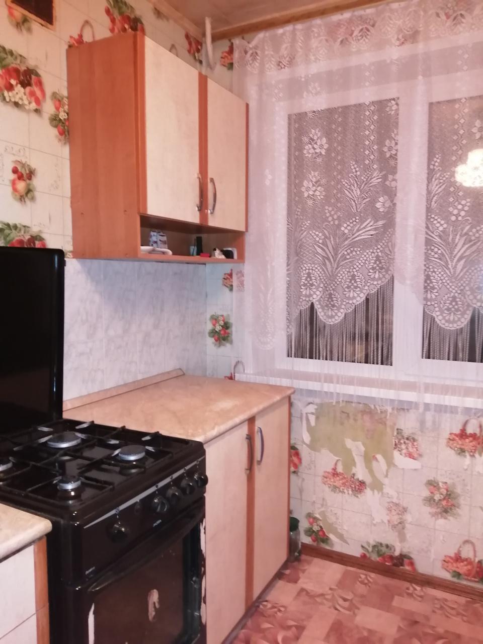 Продажа 2-комнатной квартиры Культуры ул., 6, Нижний Новгород