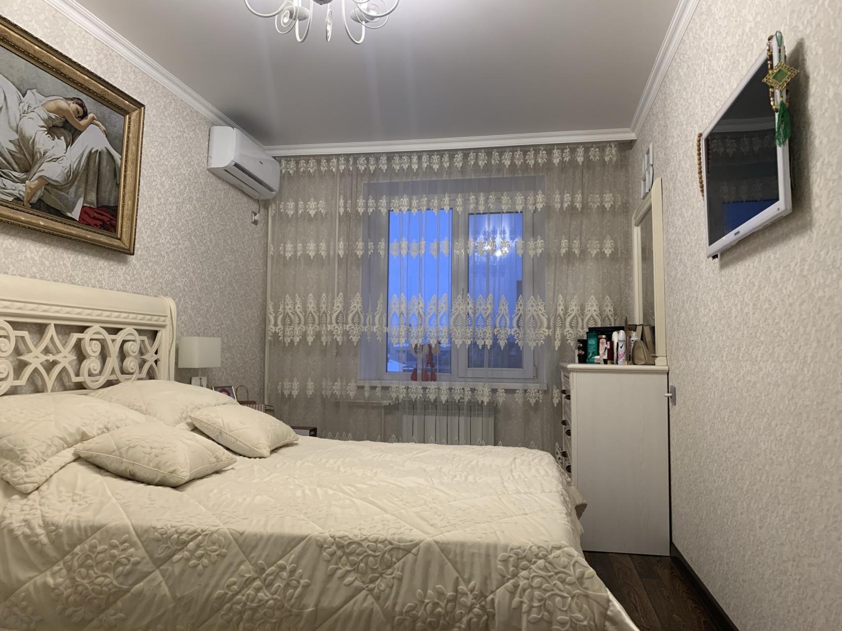 Квартира 3 комнатная в г. Майкоп район Черемушки