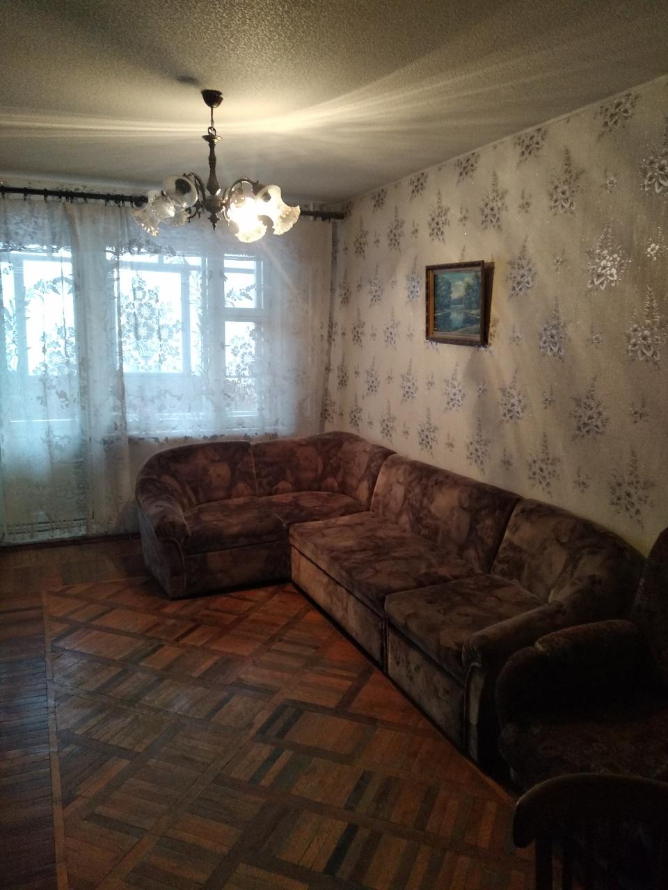 Продажа 3-комнатной квартиры Сергея Акимова ул., 49, Нижний Новгород