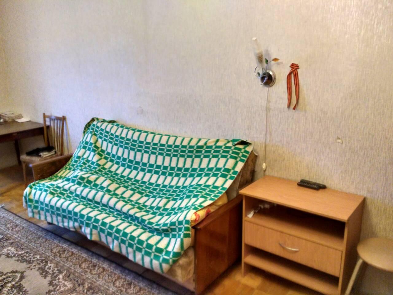 Продажа 1-комнатной квартиры Полевая ул., 10, Нижний Новгород