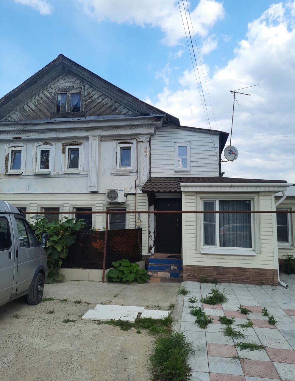 Продажа дома Комитетская ул., 21, Нижний Новгород