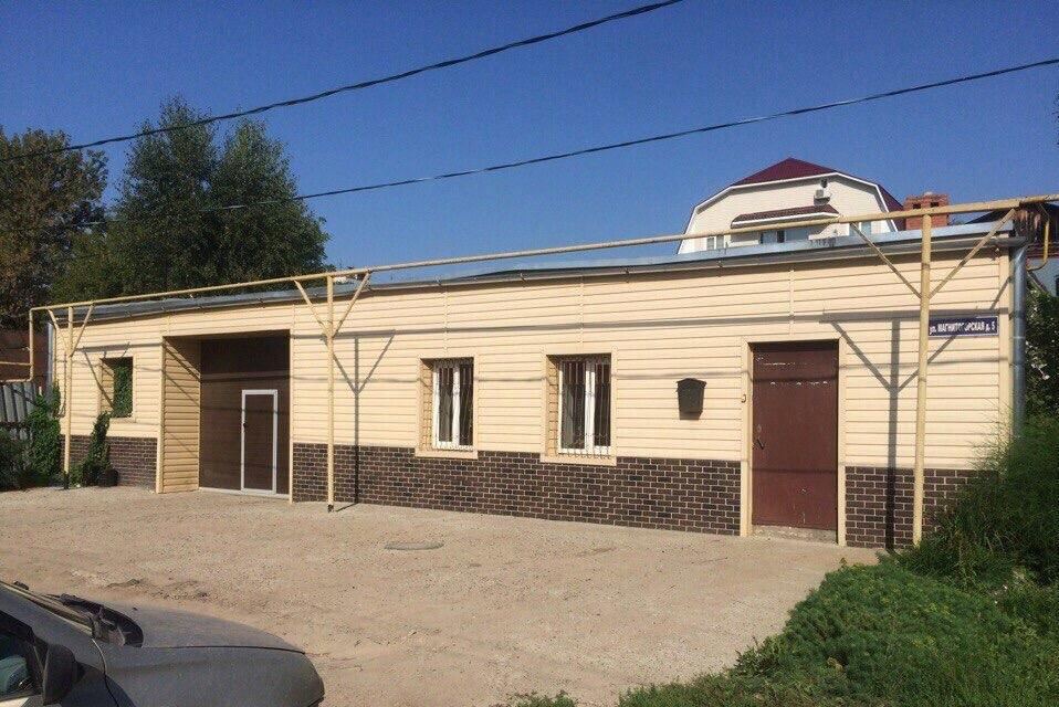 Продажа коммерческой недвижимости Магнитогорская ул., Нижний Новгород