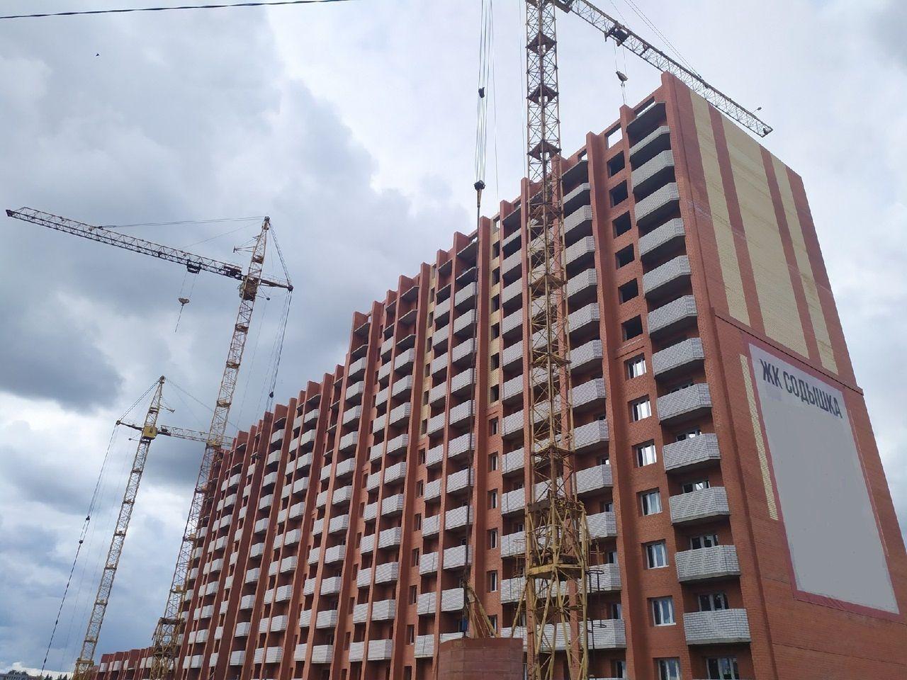 г. Владимир, Горького ул., 133, 2-к. квартира на продажу