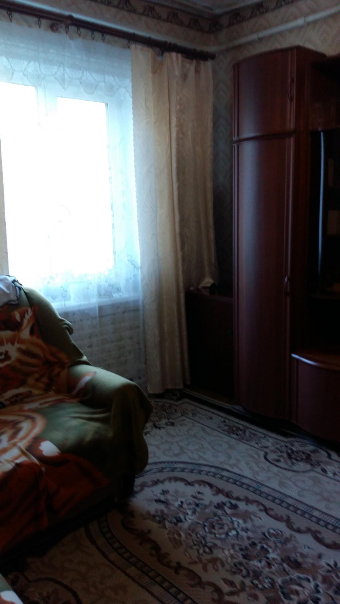 Продажа 2-комнатной квартиры Фибролитовая ул., 20, Нижний Новгород