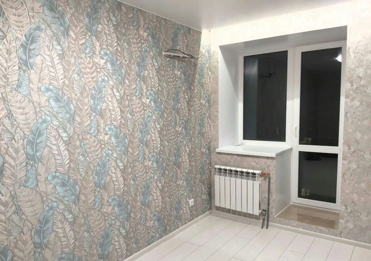 Продажа 2-комнатной квартиры, Саратов, им Блинова Ф.А. ул.,  52