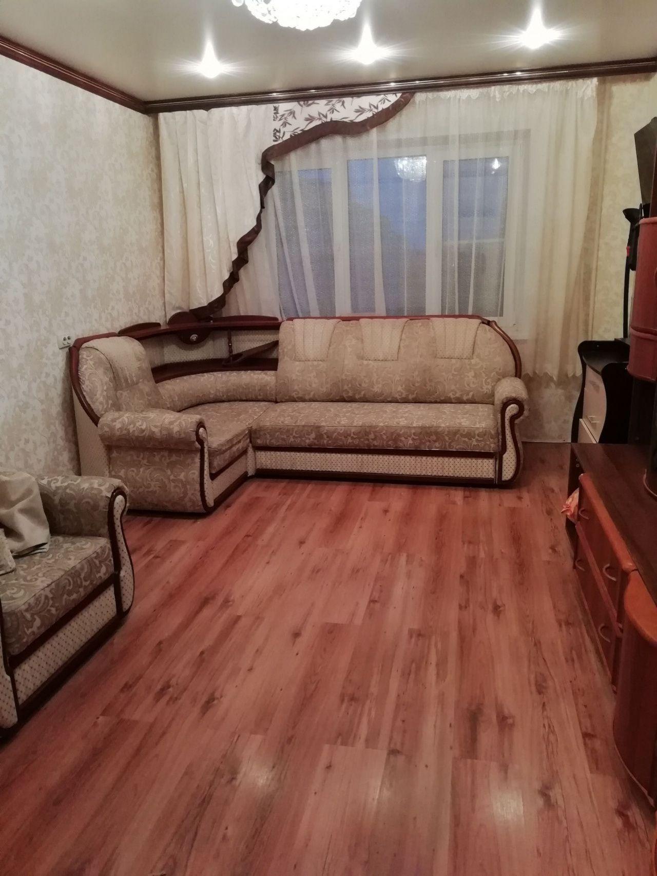 г. Владимир, Безыменского ул., 9д, 3-к. квартира на продажу