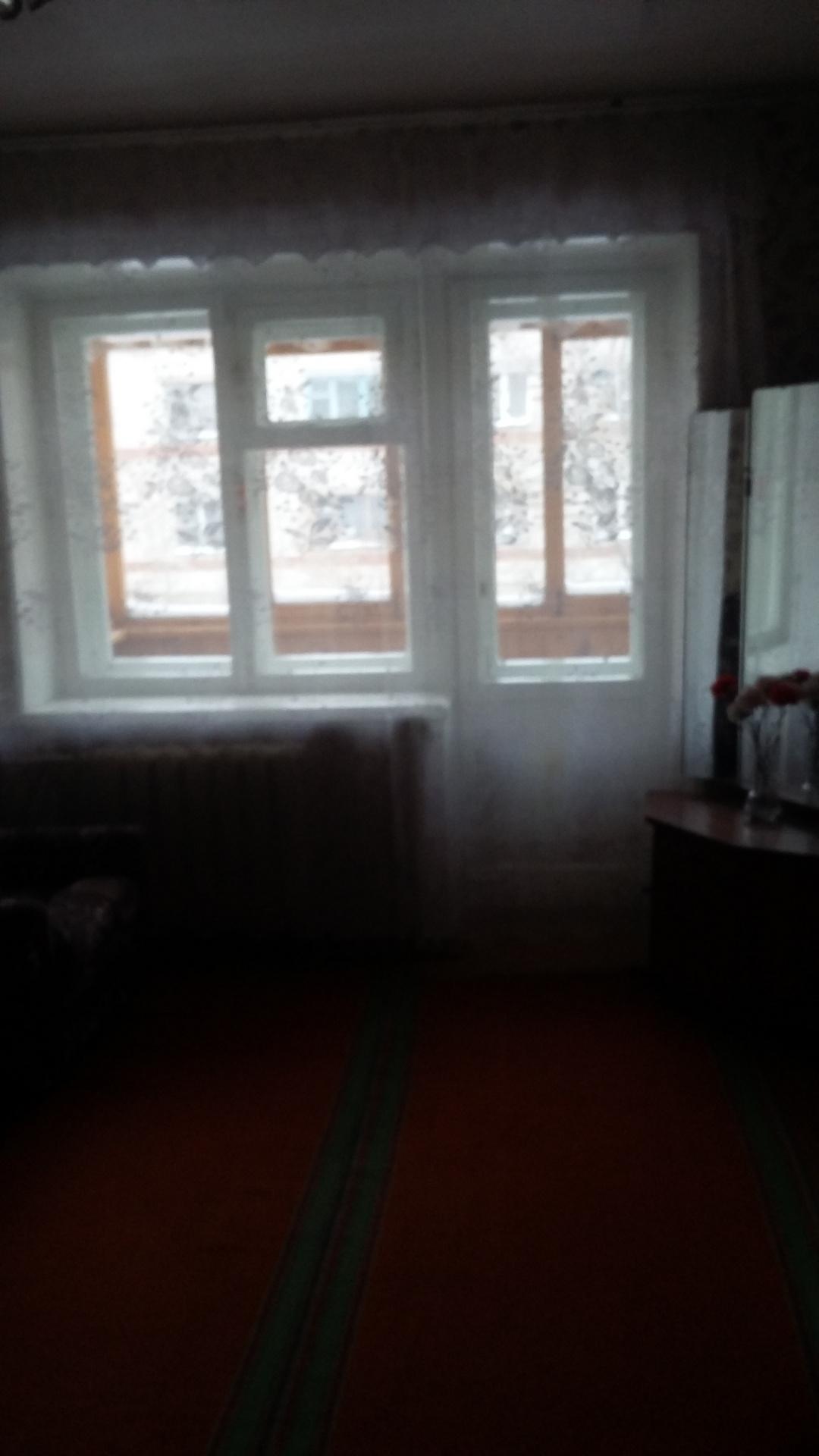 Продажа 3-комнатной квартиры Федосеенко ул., 36, Нижний Новгород