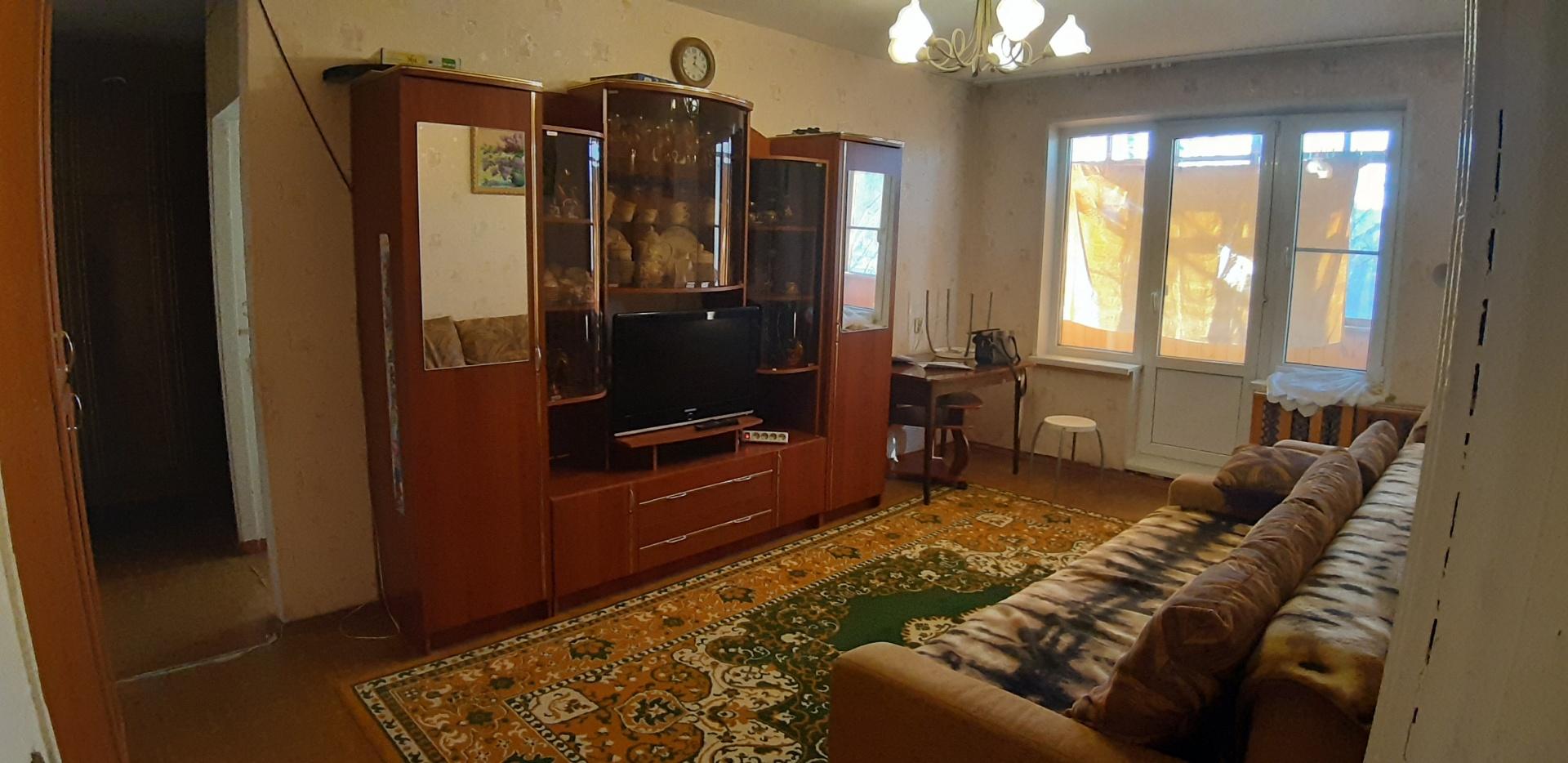 Продажа 2-комнатной квартиры Черняховского ул., 18, Нижний Новгород