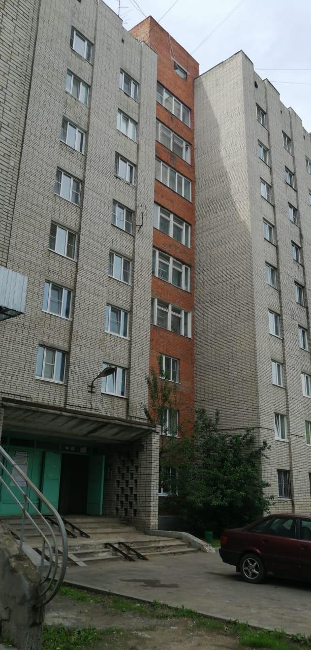 г. Владимир, Диктора Левитана ул., 3, комната в аренду