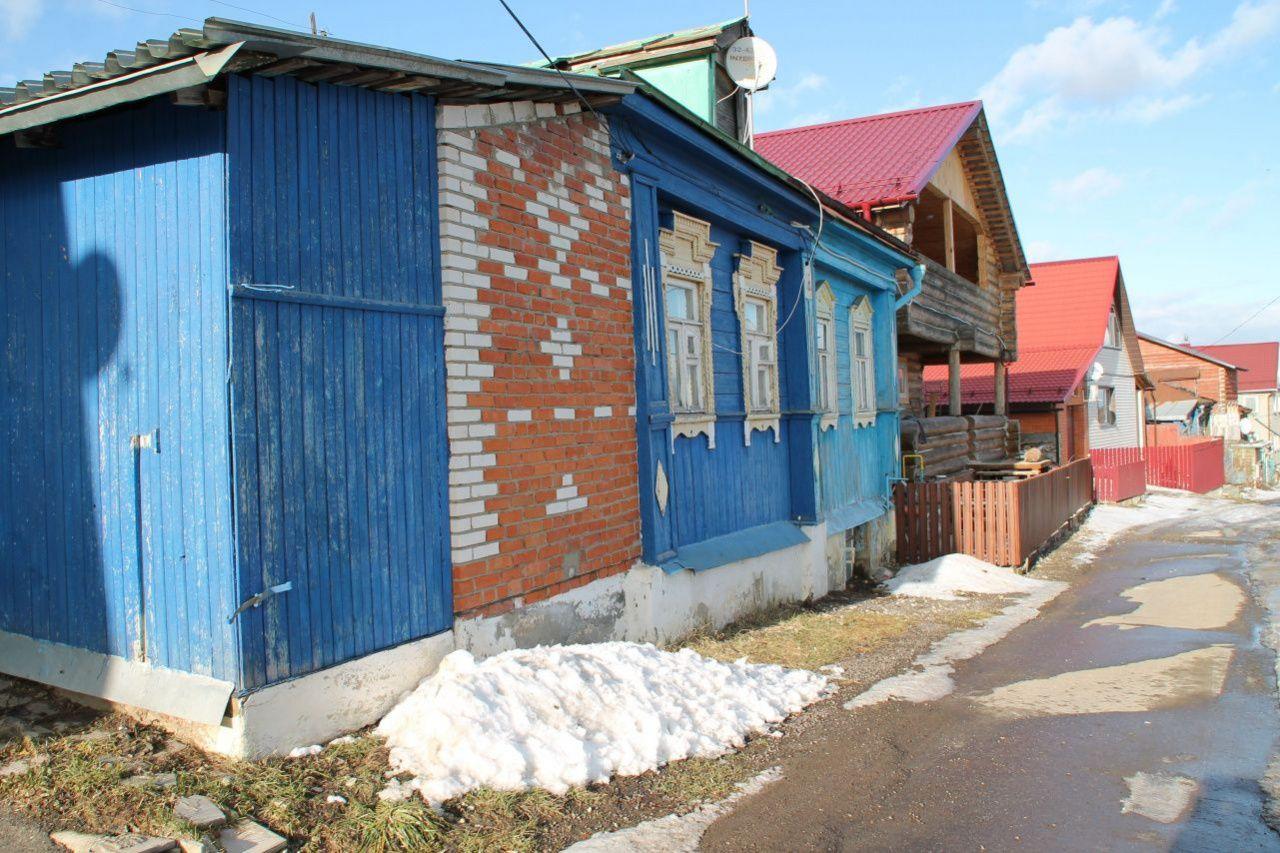 г. Владимир, Левино Поле ул., 18, дом деревянный с участком 7.00 сотка на продажу