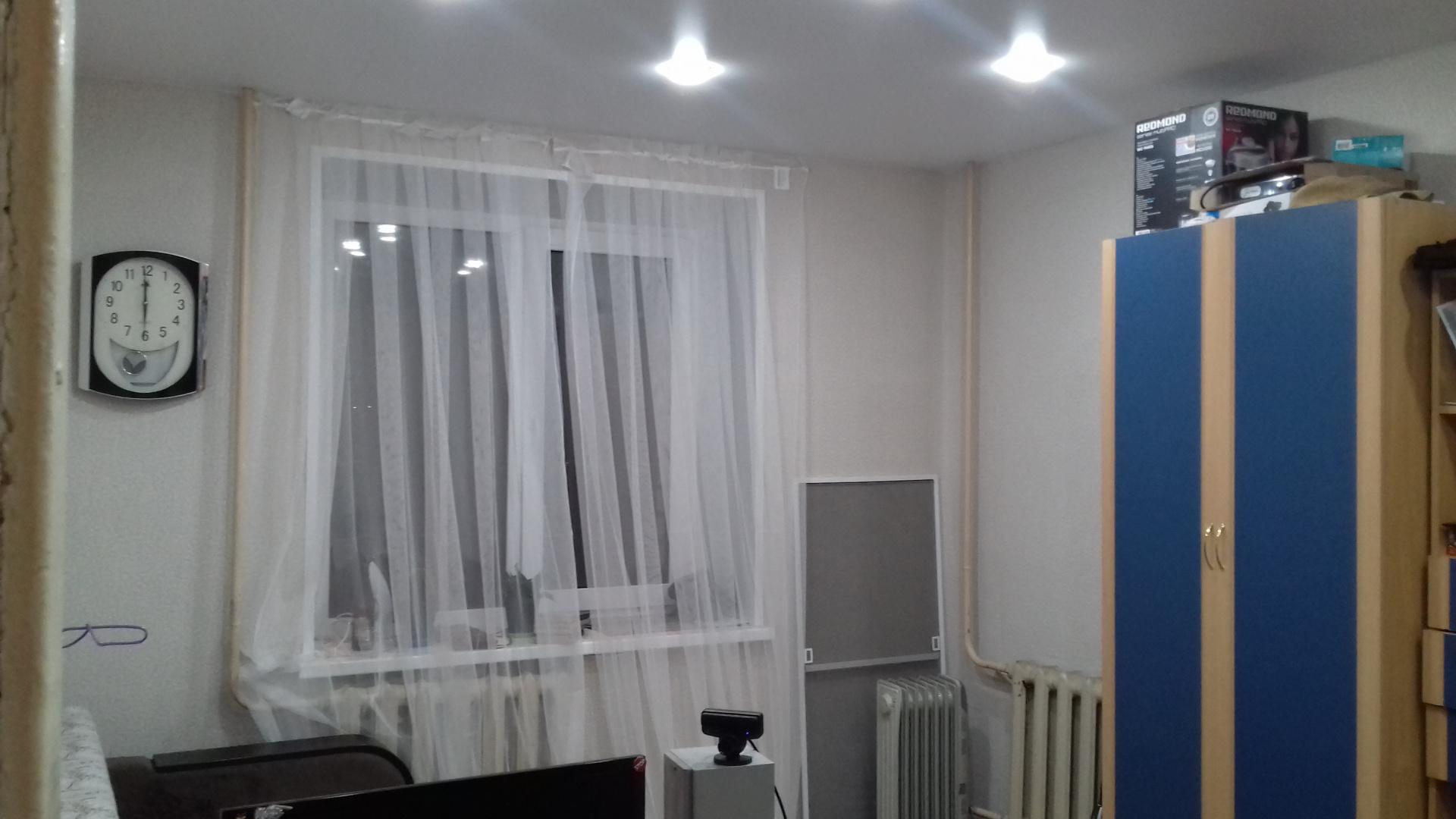 Продажа 1-комнатной квартиры Римского-Корсакова ул., 53, Нижний Новгород