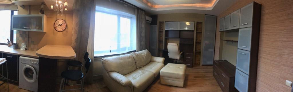 Продажа 3-комнатной квартиры Вождей Революции ул., 1, Нижний Новгород