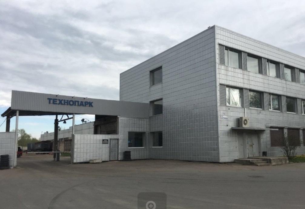 Саперный п., Дорожная ул., 13, литера А