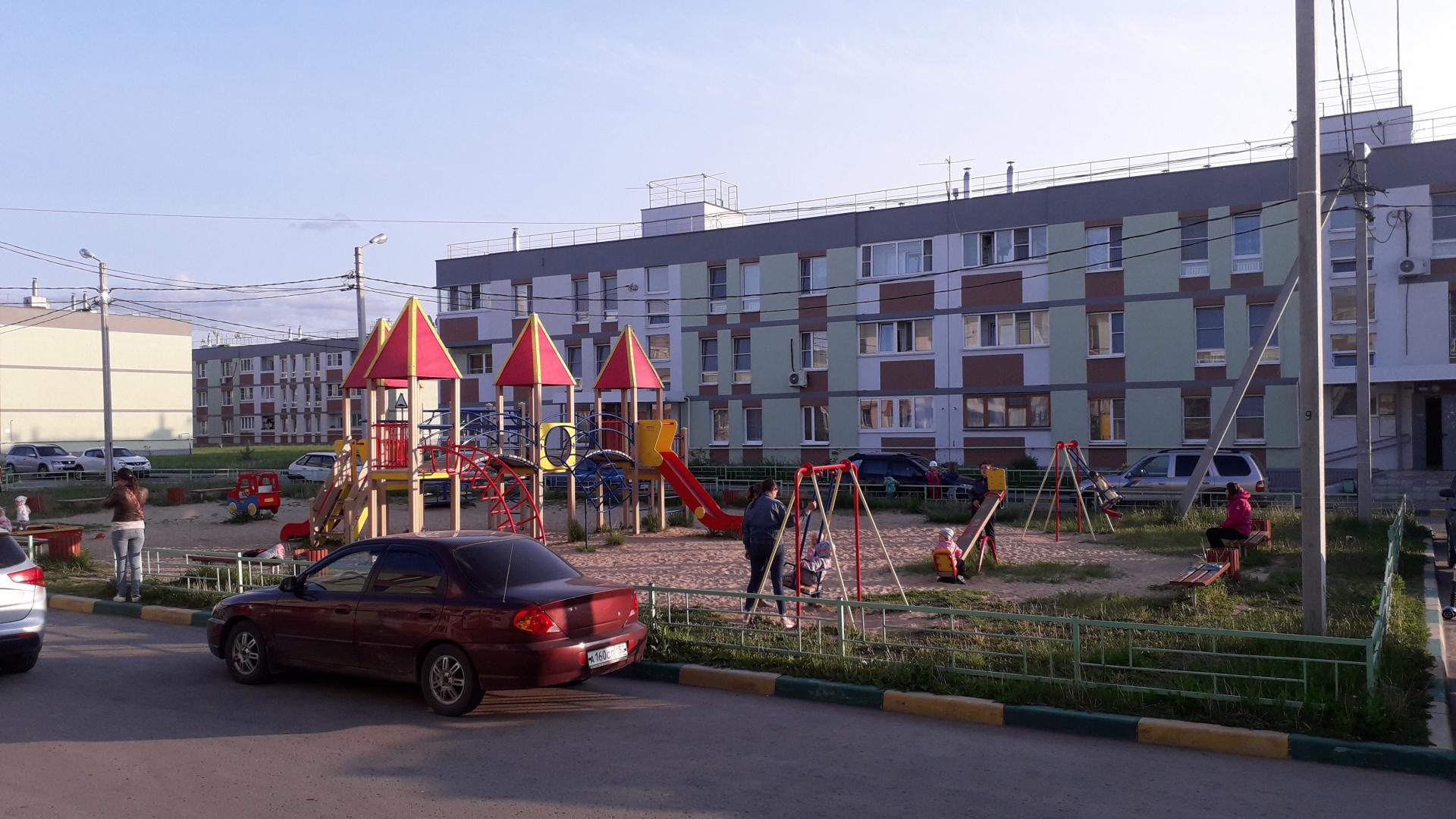 Продажа 1-комнатной квартиры Изобильная ул., 6, Нижний Новгород