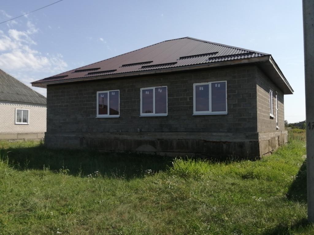 Дом в Родниковый п. район Центр