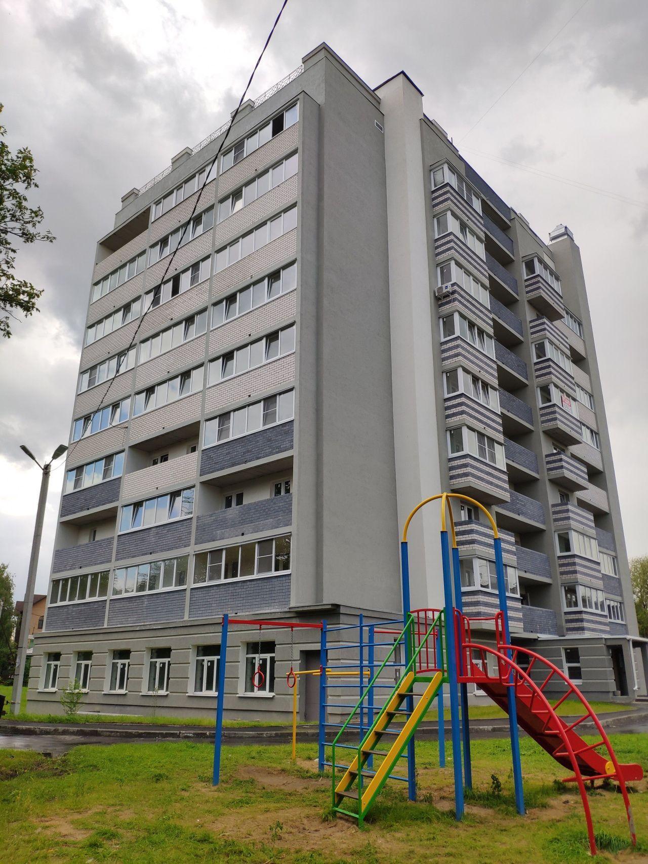 г. Владимир, Луговая ул., 4, 1-к. квартира на продажу
