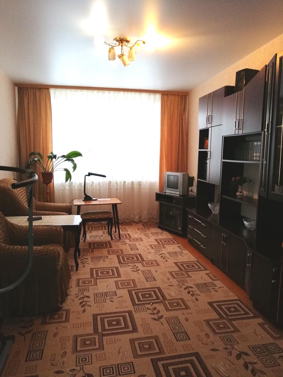 Продажа 3-комнатной квартиры Союзный проспект, 13, Нижний Новгород