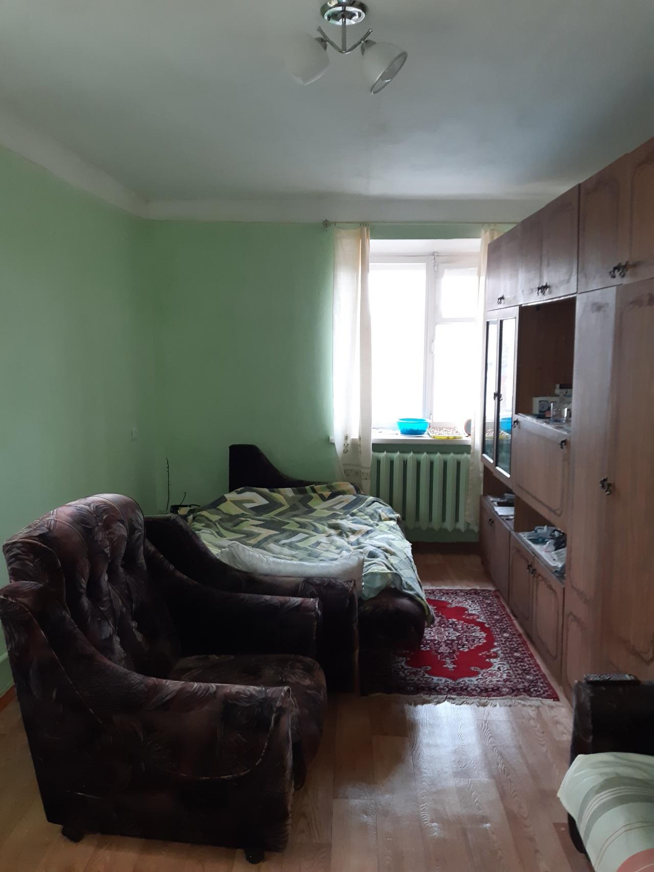 г. Владимир, Крайнова ул., 16, 1-к. квартира в аренду