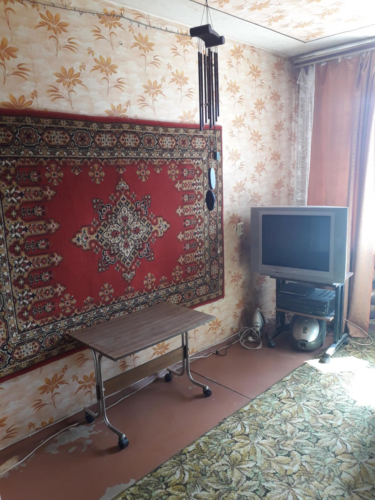 Продажа 1-комнатной квартиры Зайцева ул., 1, Нижний Новгород