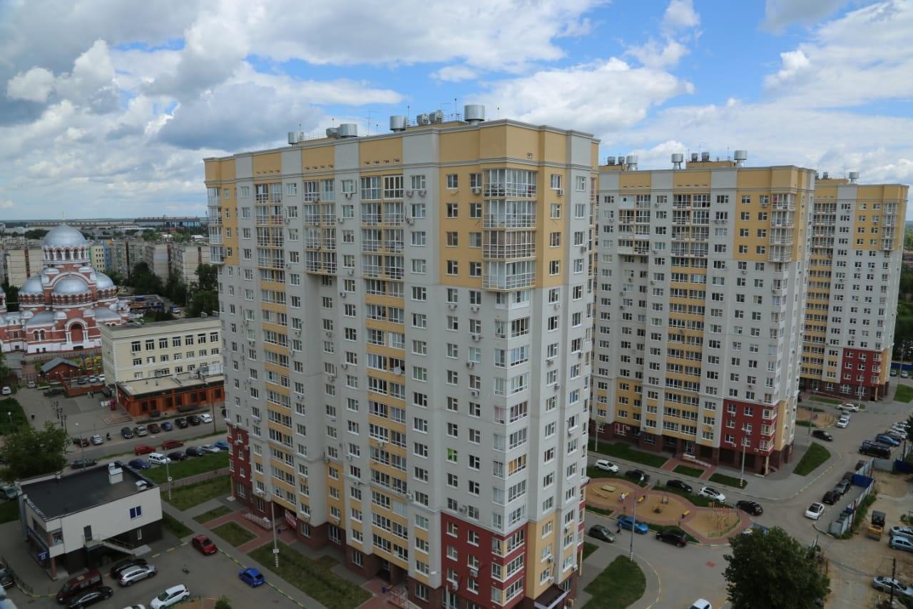 Продажа 3-комнатной квартиры Белозерская ул., 6, Нижний Новгород
