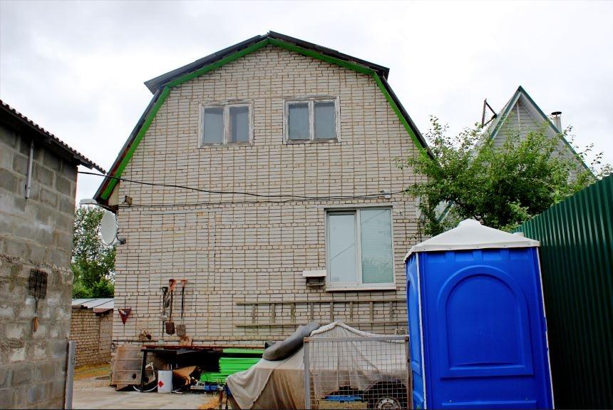 г. Ковров, Челюскинцев ул., дом кирпичный с участком 5.66 сотка на продажу