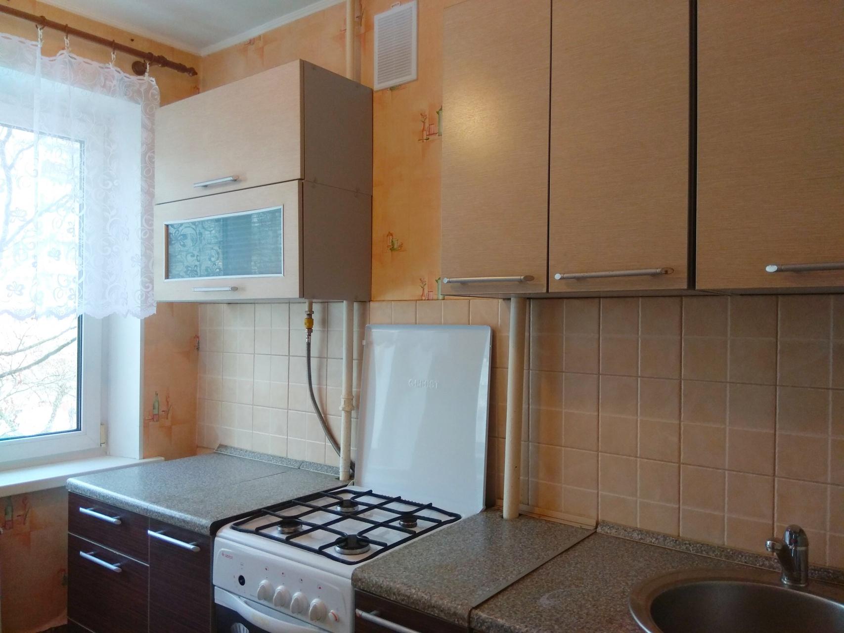 Продажа 2-комнатной квартиры Кораблестроителей проспект, 40, Нижний Новгород