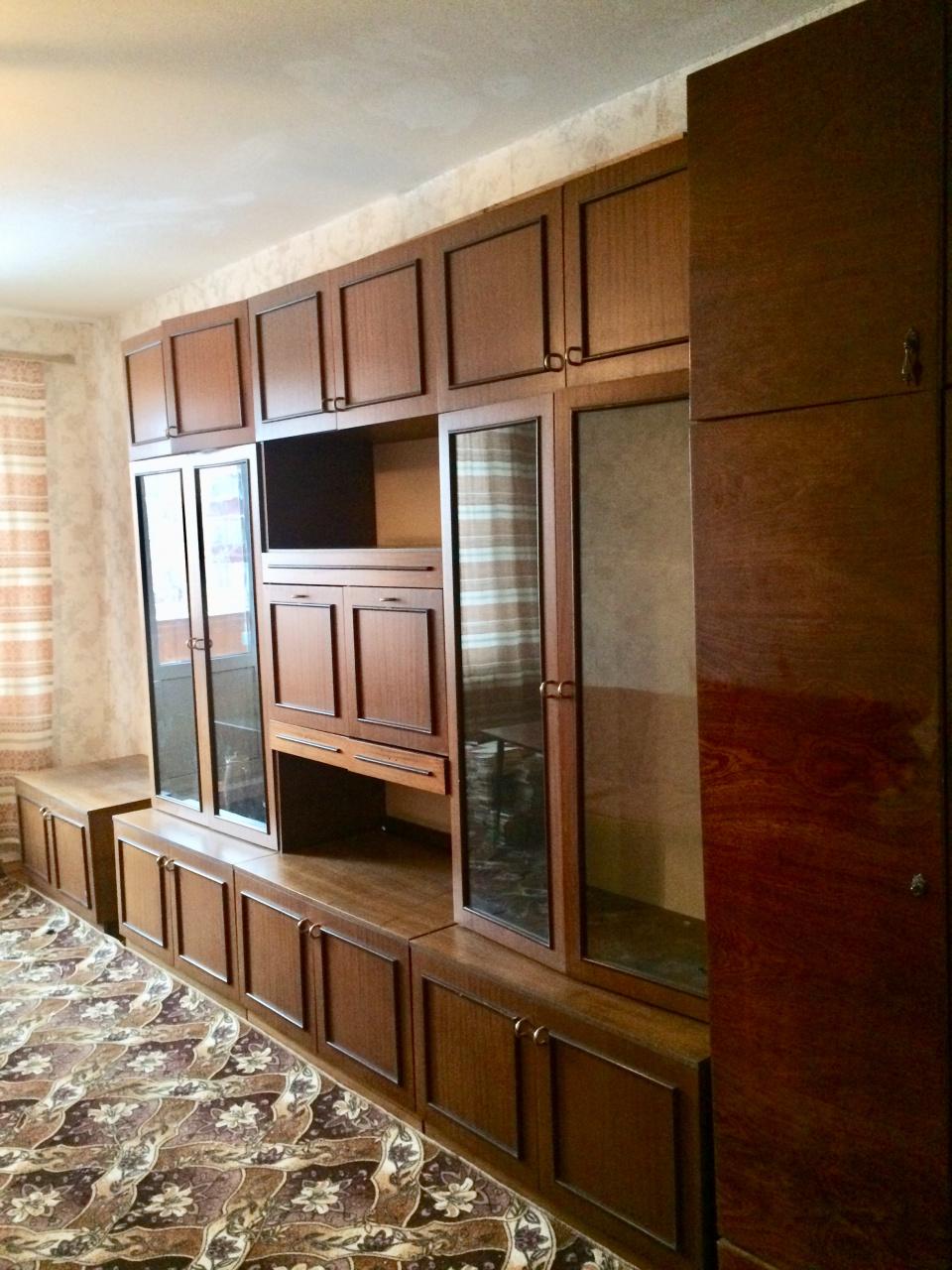 Продажа 1-комнатной квартиры Энгельса ул., 16, Нижний Новгород