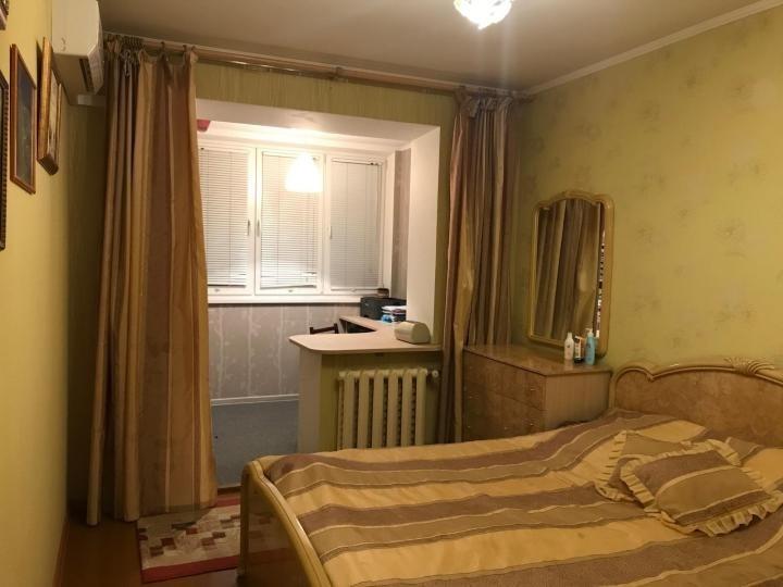 Продажа 3-комнатной квартиры, Саратов, им Шехурдина А.П. ул.,  36А