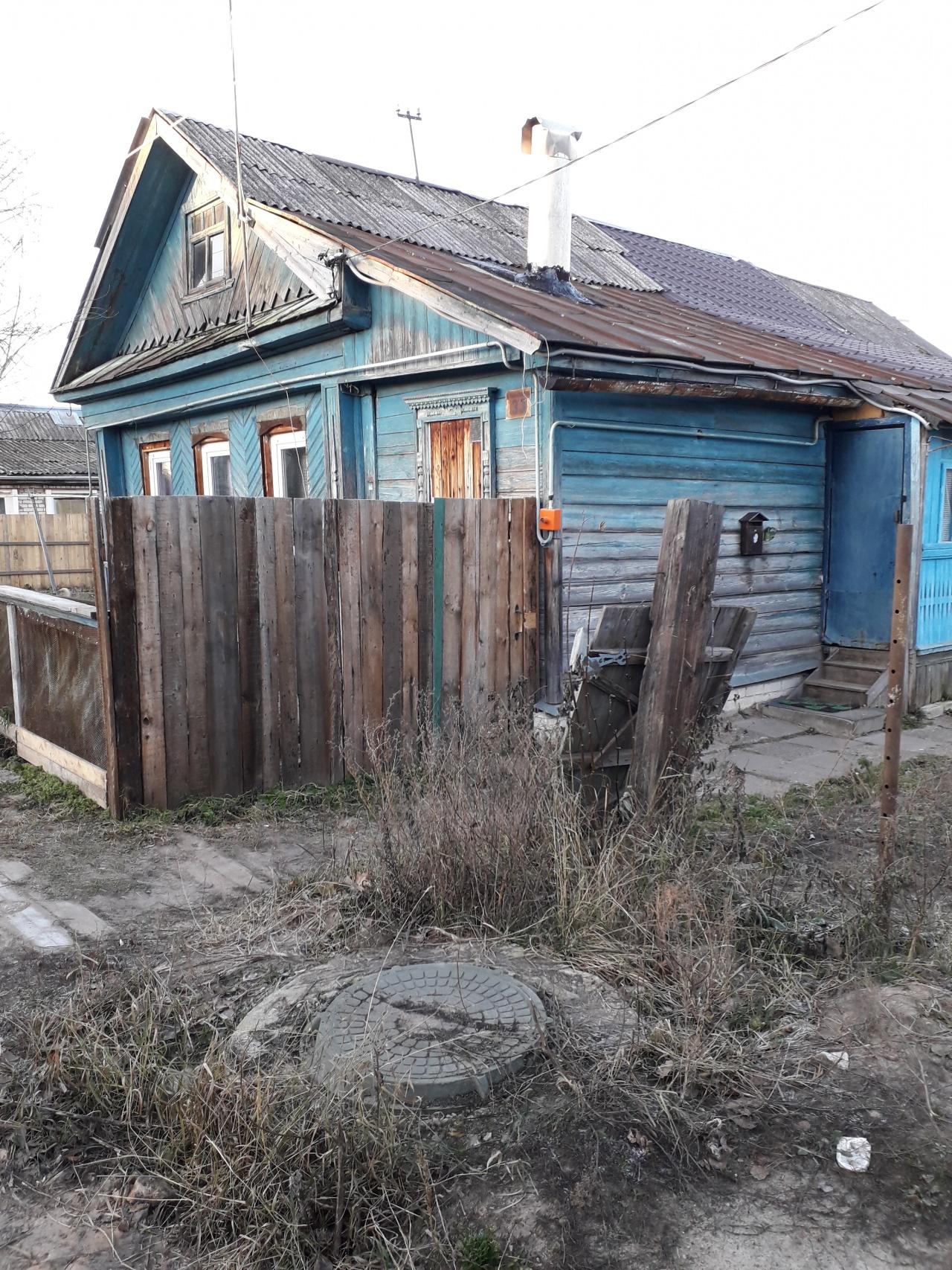 Продажа дома Мышьяковская ул., 33, Нижний Новгород