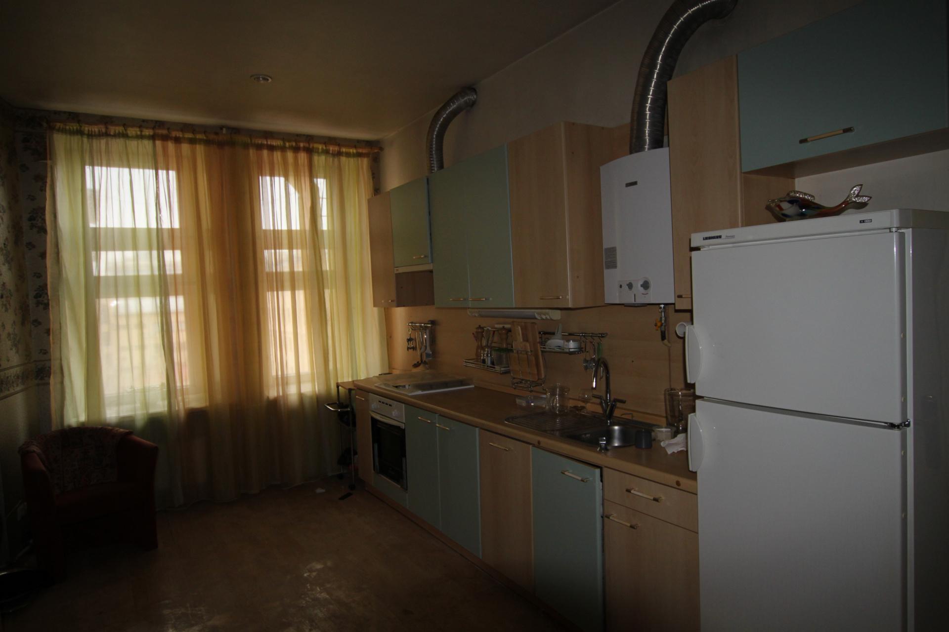 Купить квартиру Санкт-Петербург, Московский пр-кт., 125