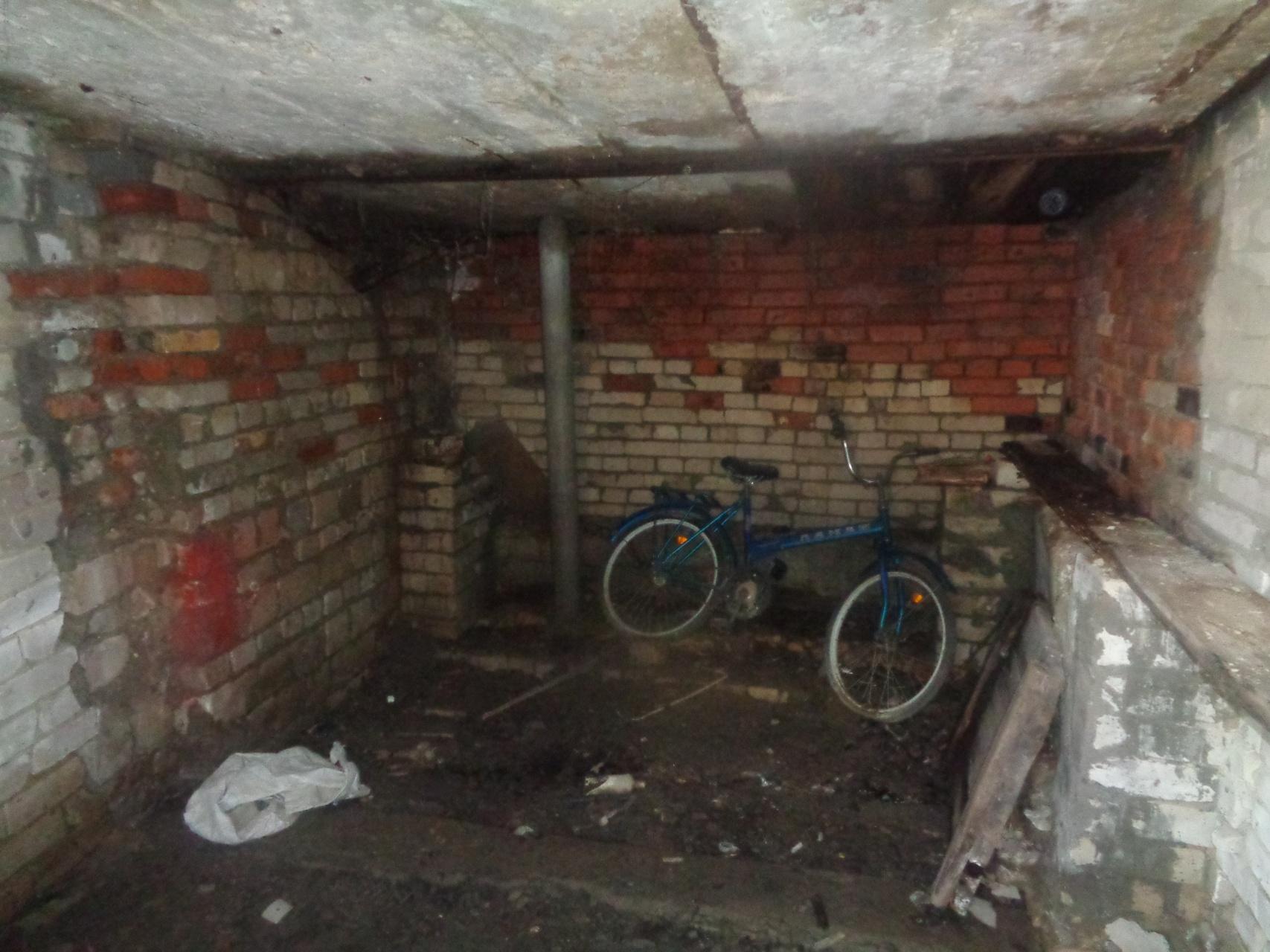 г. Ковров, (г. Ковров) ГСК 35 ул Мичурина (13) тер., гараж на продажу